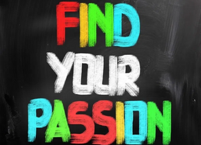 Questions to help you discover your passion.