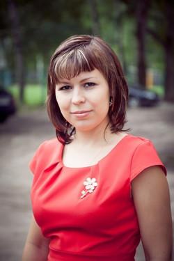 Новохацкая Анастасия консультант