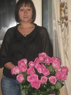 Инна Ващенко менеджер