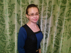 Дарья Алексеева менеджер