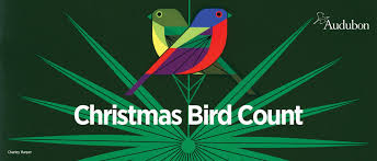 The 121st Annual Christmas Bird Count