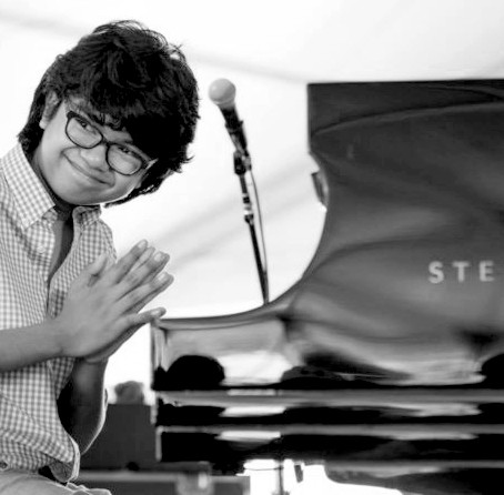 Blog à part #3 Joey Alexander l'enfant Prodige !