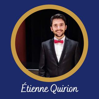 Étienne Quirion