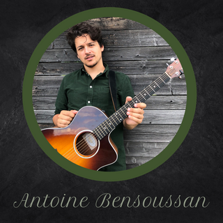 Antoine Bensoussan
