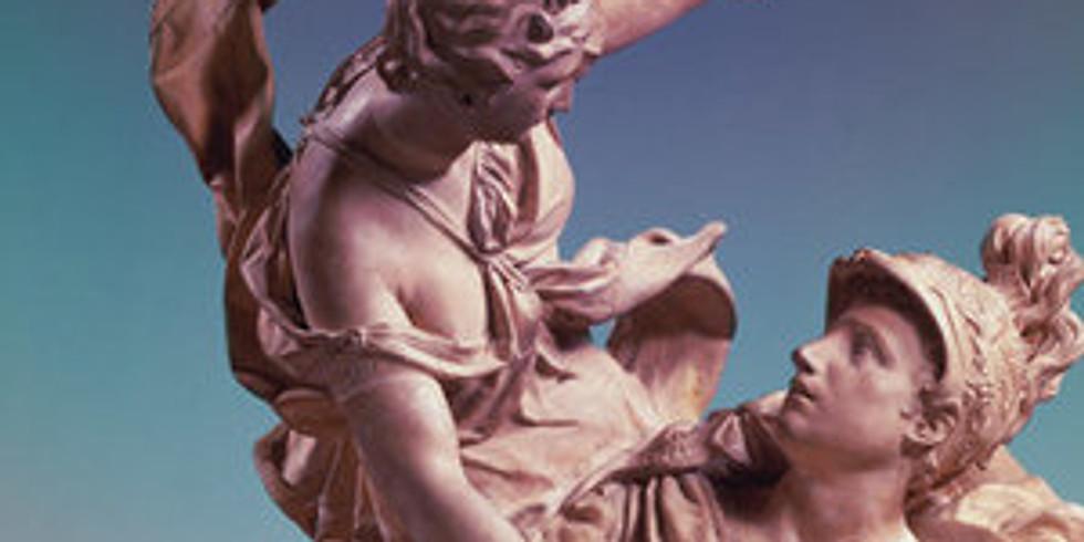 Dido & Aeneas - Miami Music Festival