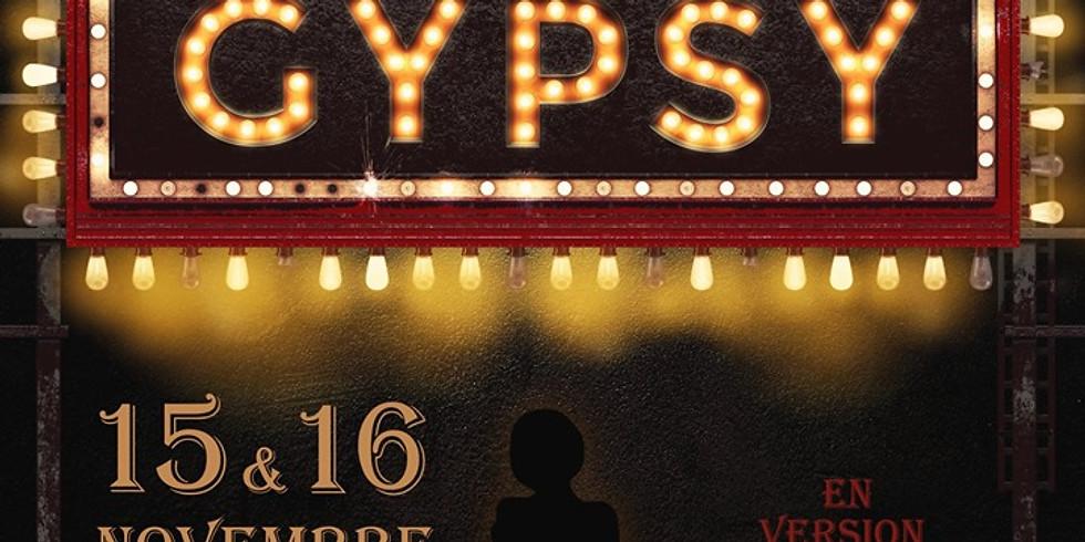 Gypsy - La comédie musicale