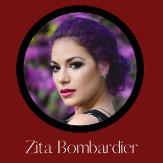 Zita Bombardier-Touret