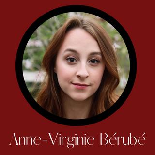 Anne-Virginie Bérubé