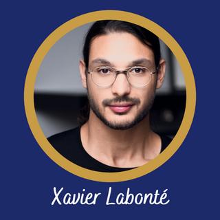 Xavier Labonté