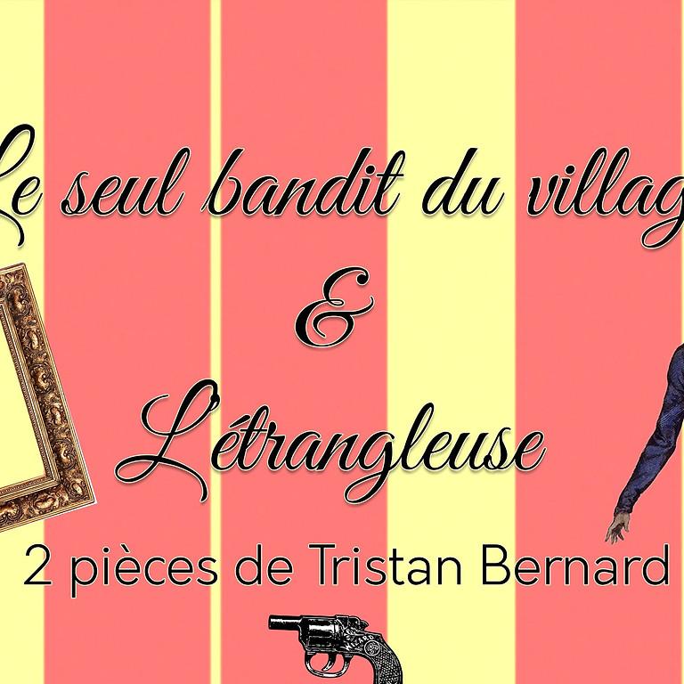 L'Étrangleuse & Le seul bandit du village