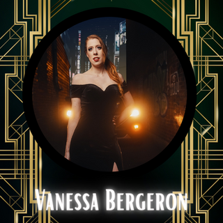 Vanessa Bergeron