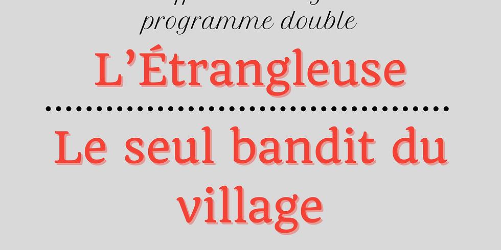 Programmation double de Tristan Bernard