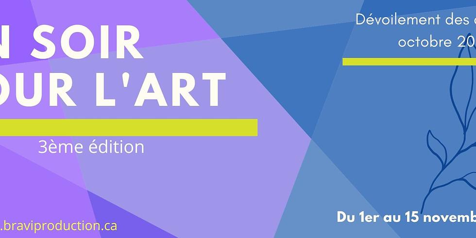 Un soir pour l'Art 2020