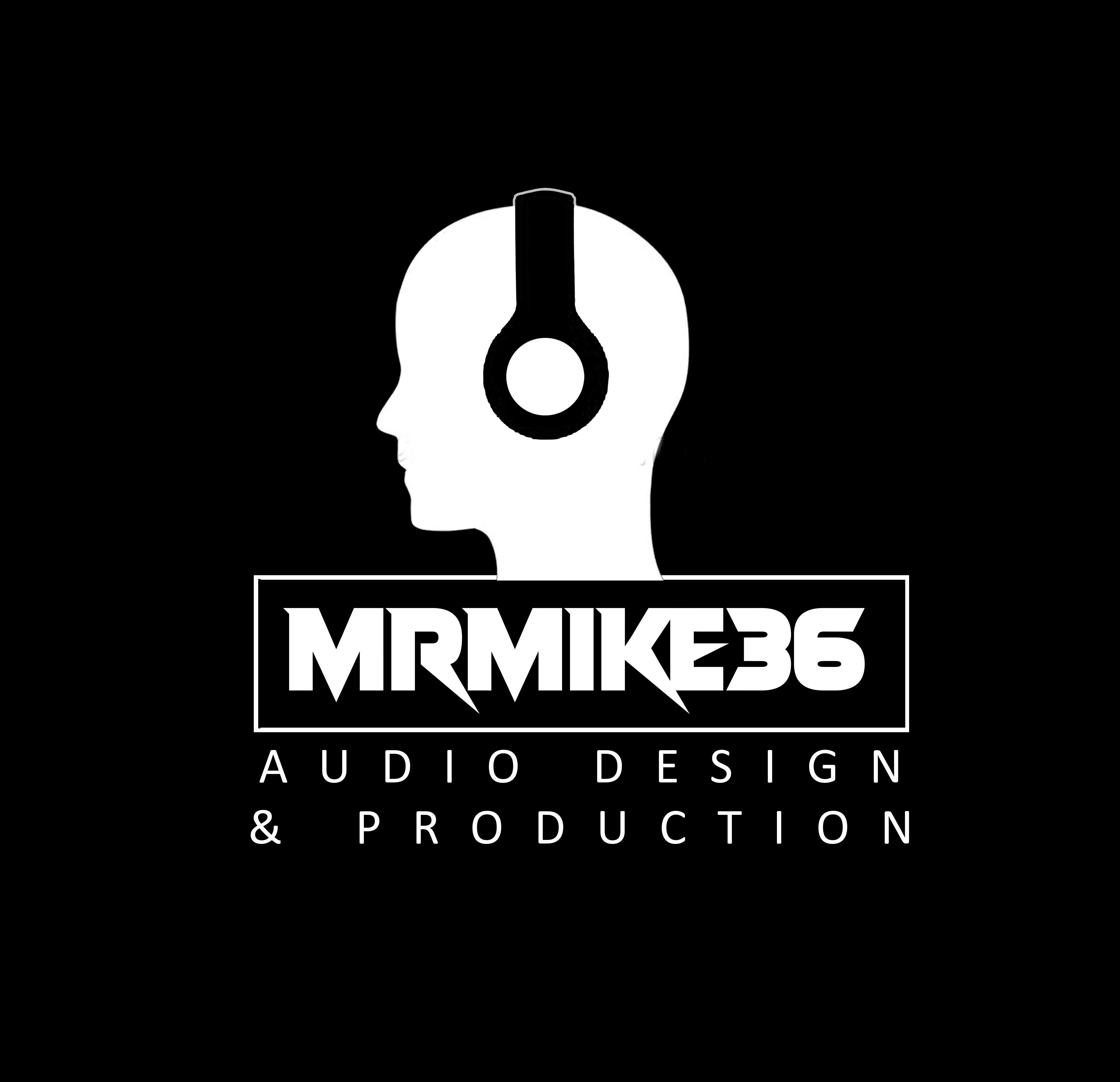 MADMIKE36-black