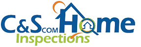 C&S COM Home Inspections Logo