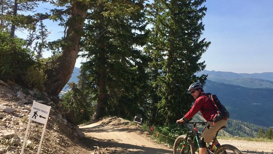 Mountain Bike Vacations