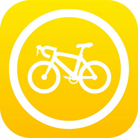 The Best Apps for Biking