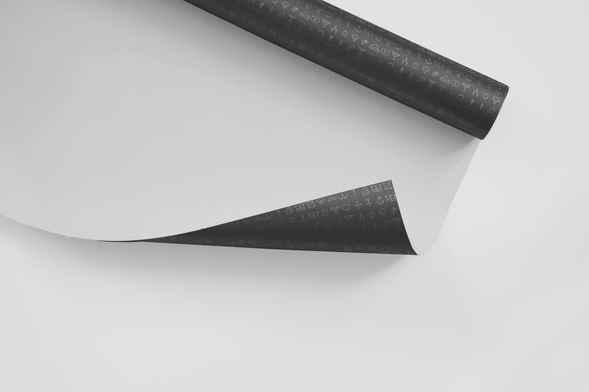 Gift Wrapping Paper MockUp-svart.png