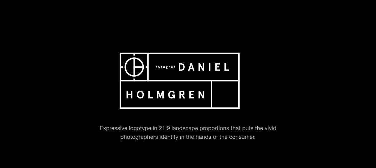 Logotype mockup