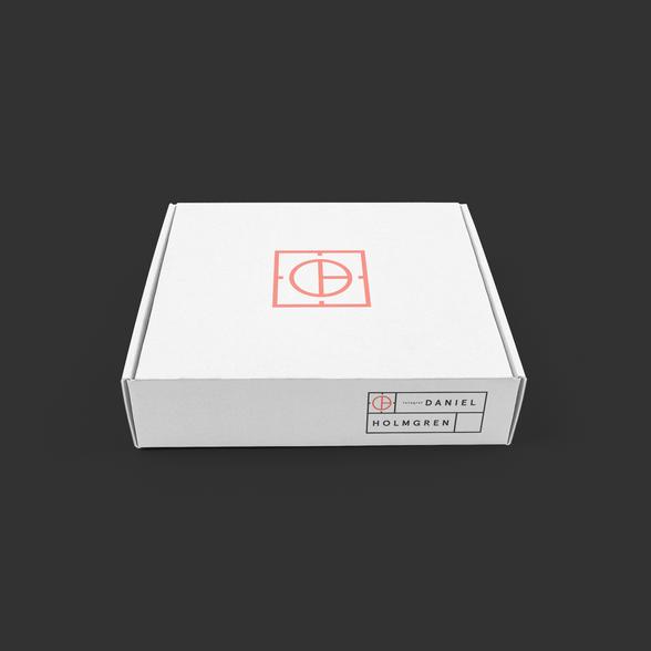 Identity Mailing box