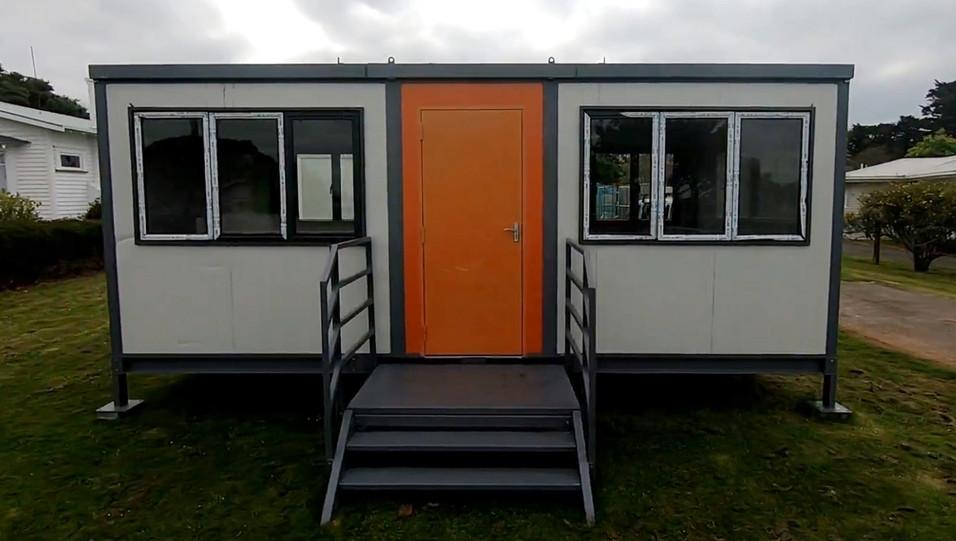 Small Kit set Cabin
