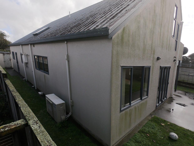 Sandringham Leaky House