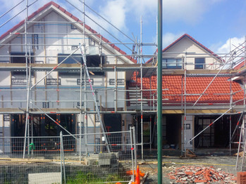 Gulf Harbour Development - Construction