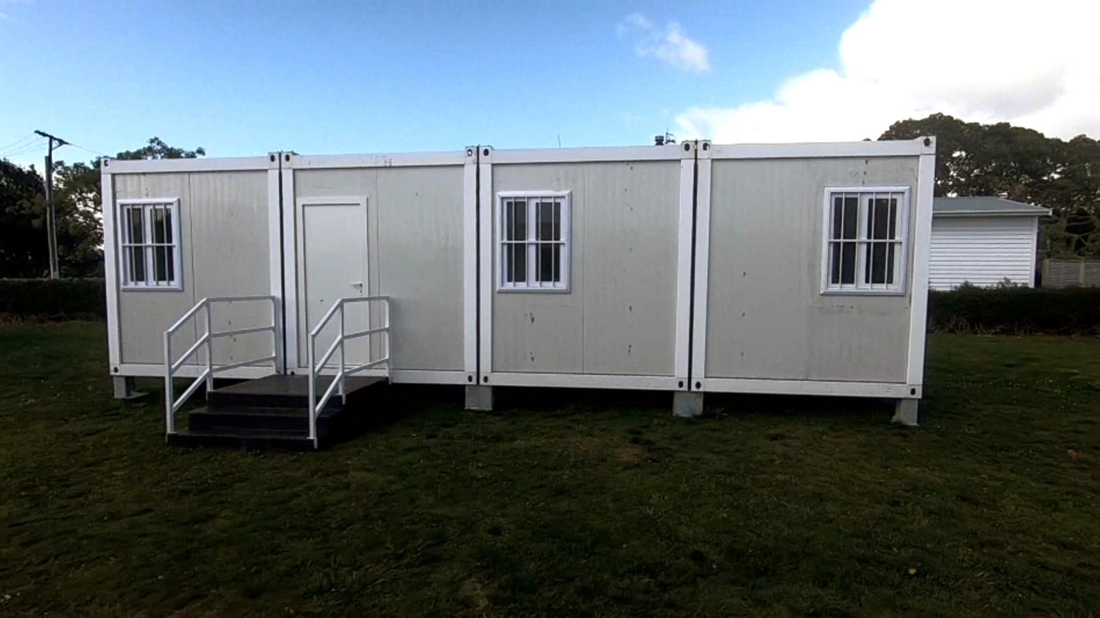 Large Kit set Cabin