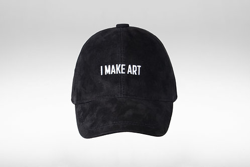 I Make Art