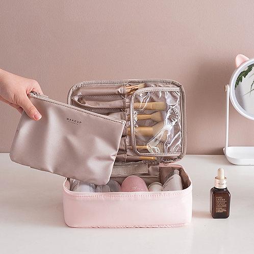 Travel Cosmetic Make Up Bag