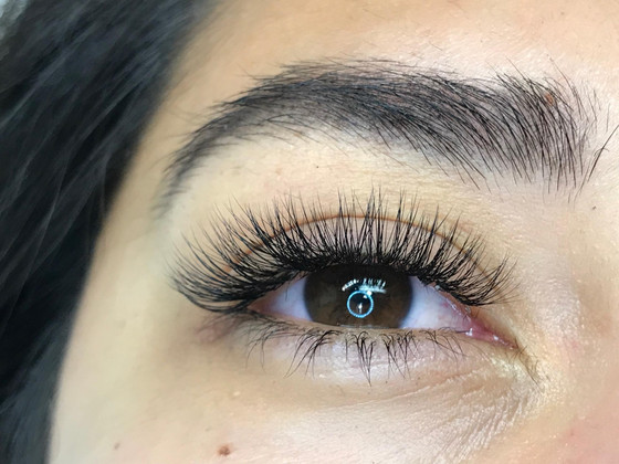 Make the Most of Your Lashes
