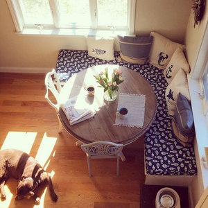 unique furniture ideas for small apartments