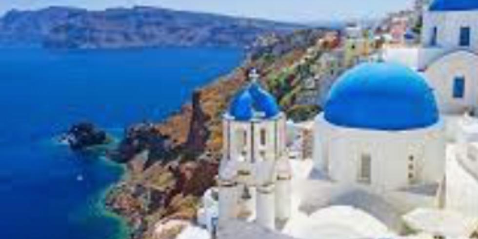 New Greece Wines!