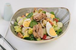 999 Nicoise Salad