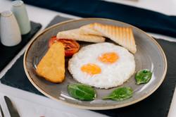 Farmer's Eggs