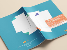 Brochure - cahier - association Affil