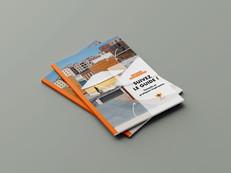 Brochure - guide, association Affil