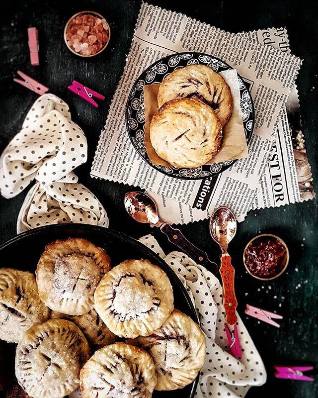 Pastry Tarts