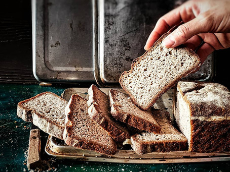 Troubleshooting Guide For Baking Gluten Free Bread