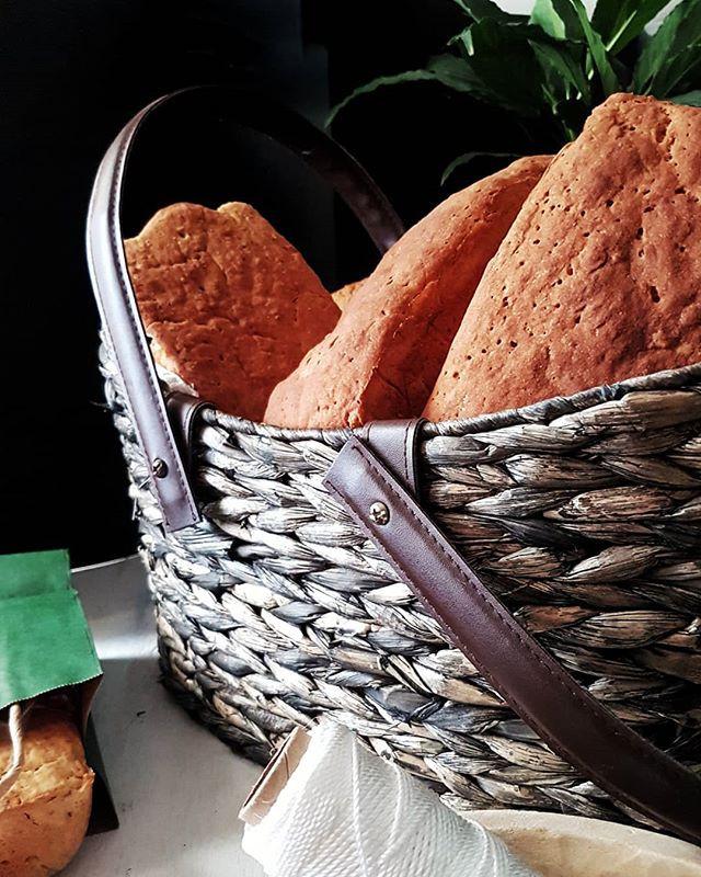 Gluten Free Vegan Sandwich Loaf