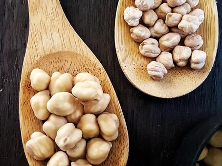 Improve your baking with Aquafaba slurry