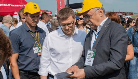 На ЧКЗ прошла встреча  с Опорой России