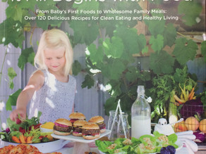 Cookbook Review: It All Begins with Food.