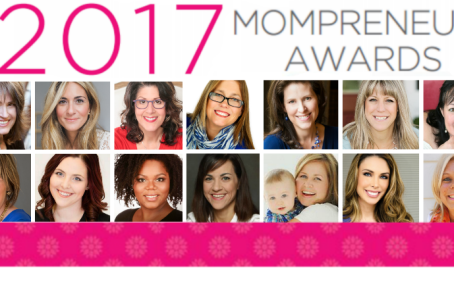 Local Business, Nutrition Bites selected as a finalist for the 2017 Mompreneur® Start Up Award