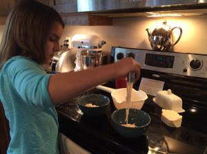 Testing out NuPasta's Gluten Free Pasta