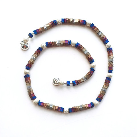 FIZZIPINS Necklace
