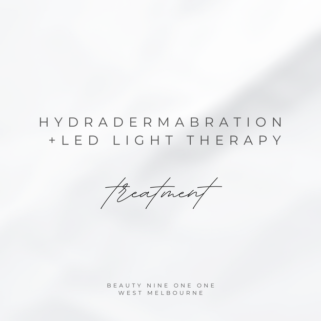 Hydradermabrasion Package