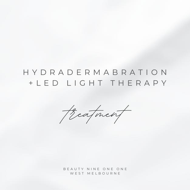 Hydradermabrasion Package