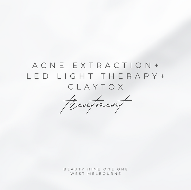 Acne Extraction Package