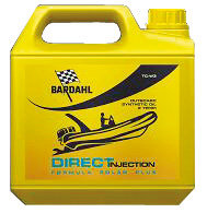 OLIO DIRECT INJECTION TCW3 LT.4